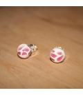 Pearls Petals, Pendientes