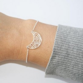 Pulsera Lemon Moon